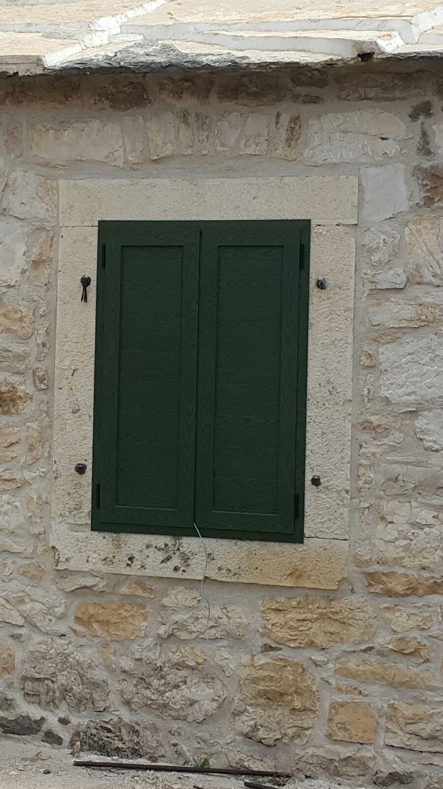 Beta Doors
